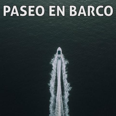 Aventura Paseo en Barco