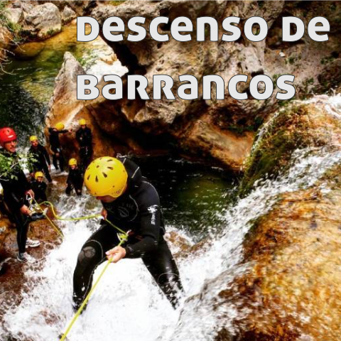 Aventura Barrancos