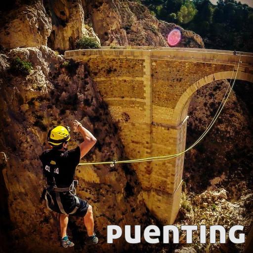 Aventura Puenting