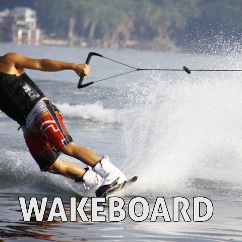 Aventura Wakeboard