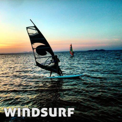 Aventura Windsurf